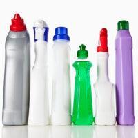 Produits de nettoyage et détergeant
