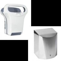 Ventilateurs sèche-mains