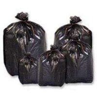 Sachets en matière plastique