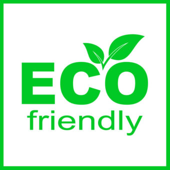 CH conseils hygiene - eco-friendly logo